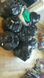 Job lot of clothes sum still with tags