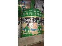 Loft Insulation 10 packs (30 Rolls)