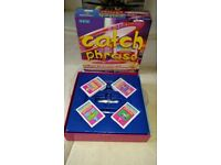 Catchphrase Card Game New