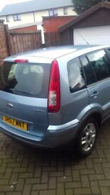 Ford Fusion. Excellent condition