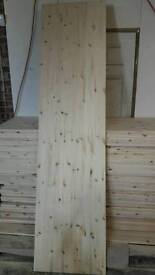 Solid pine boards £25 each