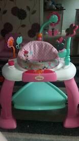 Minnie mouse jumper