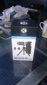 Camkix Lens Telescope Kit Iphone 7