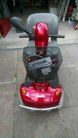 Mayfair Mobility scooter