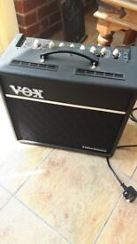 VOX VT40+ Valvetronix Guitar Amp in excellent condition, never gigged, home use only
