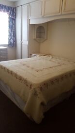 Furnished and spacious 2 bedroom flat to rent