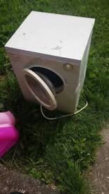 Dryer for scrap