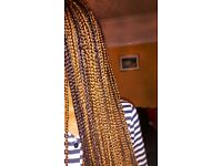 Braids, hair extensions, closures, brazilian knots, tracks. Birmingham