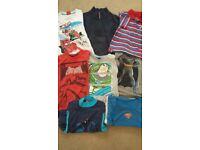 Child/boys clothes for sale. EXCELLENT condition. Aged 4-5 years