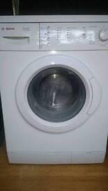 washing machine(bargain)