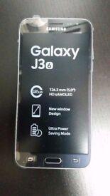 SAMSUNG GALAXY J36 BLACK BRAND NEW UNLOCKED WITH RECEIPT