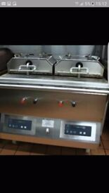 Clamshell grill for sale
