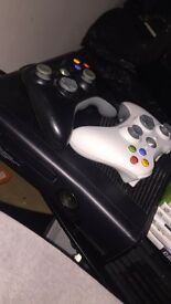 Xbox 360 for sale!!