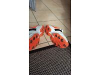 Cricket Shoes (spikes) size 9