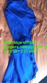 School wear & coats