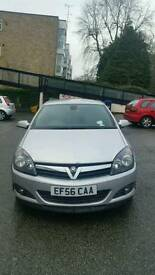 Vauxhall Astra 1.6 2 door hatchback 2006 not Fiat Punto Corsa golf Polo Megane