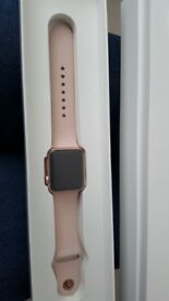 Apple i watch series 1 bnib