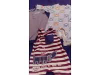 1st size boys bundle in vgc