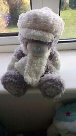 Winter Tatty teddy