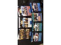 West Wing Box sets Seasons 1-7
