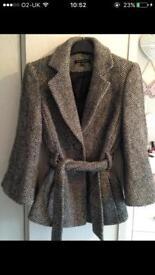 Size 8 Laura Ashley jacket