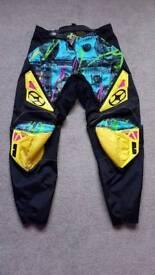 No Fear MX pants trousers