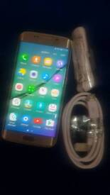 Samsung s6 edge Unlock