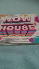 Now that's what I call music house