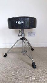 Drum Kit Swivel Stool