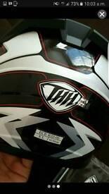 Txx motorbike helmet xl