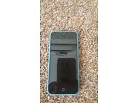 IPhone 5c - QUICK SALE!!!!