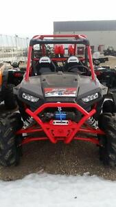 2016 Polaris Industries RZR XP 1000 EPS HIGHLIFTER EDITION