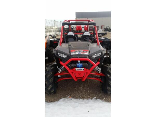Used 2016 Polaris RZR XP 1000 EPS HIGHLIFTER EDITION