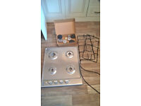 Cooker Hob never used.