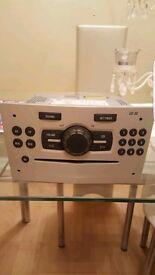 Corsa D - Orginal radio