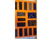 Fabric-- Car/Bus/Caravan/Mobile house,etc...