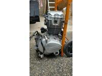 125cc honda / lifan