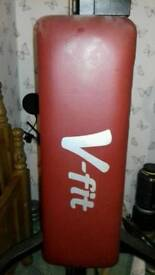 V-Fit Multi Gym