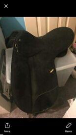 Wintec pro dressage saddle