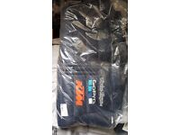 2017 Troy lee designs TLD KTM Go pro team pit polar fleece