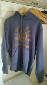 Hoodie size Large