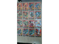 Animal Kaiser Cards, Regular, Promotion, Bronze & Silver, 80p - £10