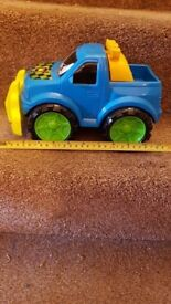 Mothercare Truck