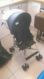 1 to 4 yrs push chair