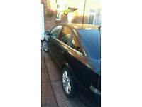 SWAP MY VAUXHALL VECTRA IN GOOD CONDITION WITH MOT FOR SOMETHING NICE