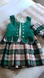 Aboyne National Outfit