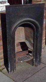 Fireplace 20in wide by 36in high £40