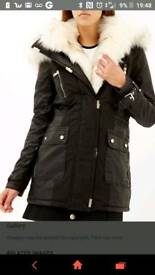 Riverisland coat