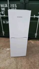 Fridge freezer fully working can deliver
