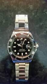 Designer Named Watch